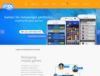 boostermedia.com screenshot