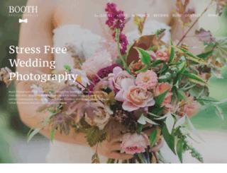 boothphotographics.com screenshot