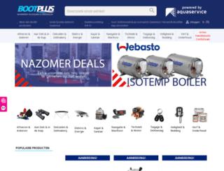 bootplus.nl screenshot