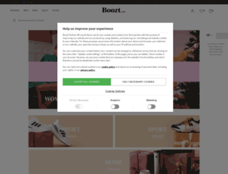 booztit.com screenshot