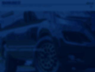 borbet.com screenshot