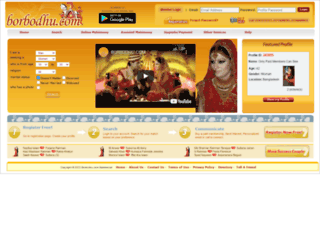 borbodhu.com screenshot
