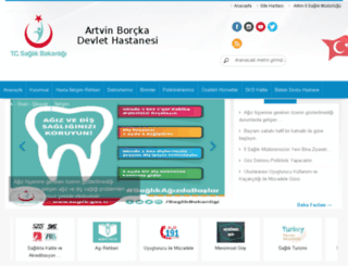 borckadh.gov.tr screenshot