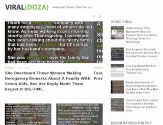 borderguard.viraldoza.com screenshot