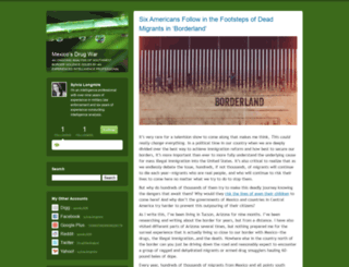 borderviolenceanalysis.typepad.com screenshot
