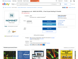 boredgames.co.uk screenshot