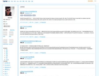borissun.iteye.com screenshot