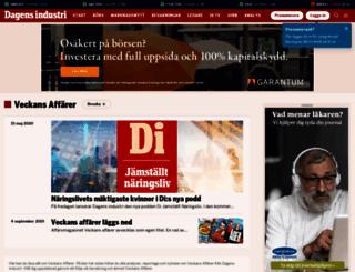 bors.va.se screenshot