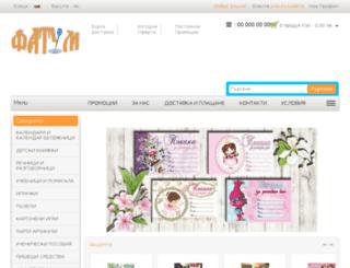 borsafatum.com screenshot