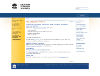 bos.nsw.edu.au screenshot