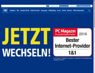 bosch.teoman-gmbh.de screenshot