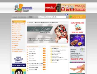 bosnamahallesi.com screenshot