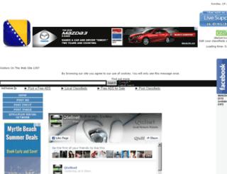 bosnia-herzegovina.qtellads.com screenshot