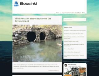 bossintl.co.uk screenshot