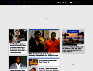 bossip.com screenshot