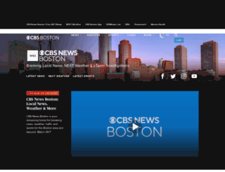 boston.cbslocal.com screenshot