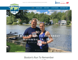 bostonsruntoremember.com screenshot