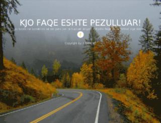 bota-shqip.info screenshot