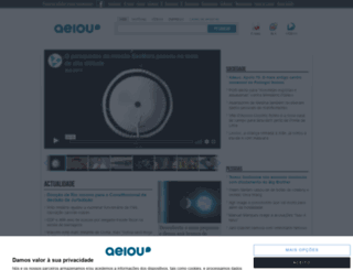 botabaixo.weblog.com.pt screenshot