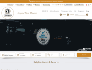 botanikhotel.com.tr screenshot