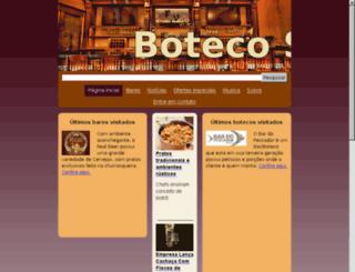 botecosp.com.br screenshot
