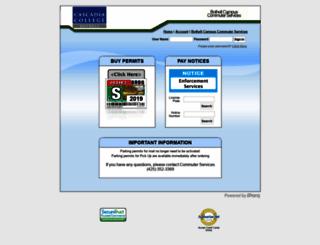 bothellcampusccc.thepermitstore.com screenshot