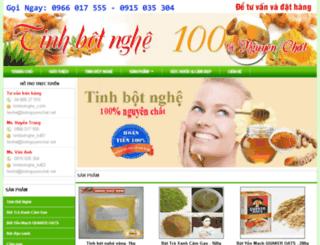 botnguyenchat.net screenshot