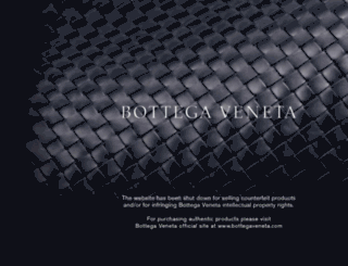 bottega-veneta-outlet.com screenshot