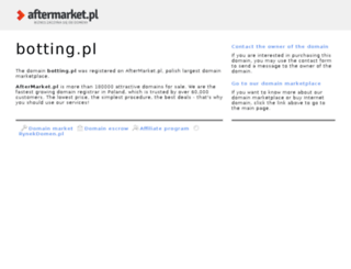 botting.pl screenshot