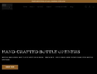 bottlebreacher.com screenshot