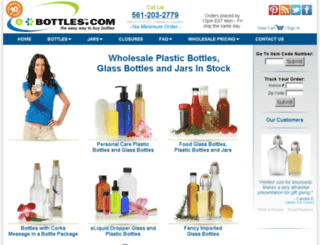 bottles.us screenshot