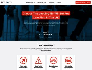 bottonline.co.uk screenshot