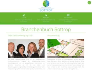 bottrop-links.de screenshot