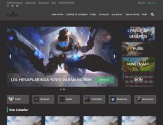 botturk.com screenshot