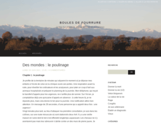 boulesdefourrure.fr screenshot