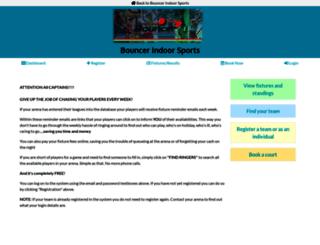 bouncer.spawtz.com screenshot