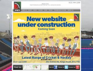 boundarysports.com screenshot