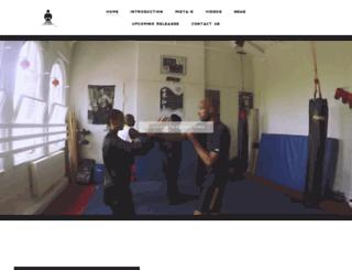 boundbymusicent.com screenshot