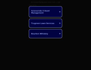 bourbonandbroadleaf.com screenshot