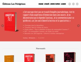 bourin-editeur.fr screenshot