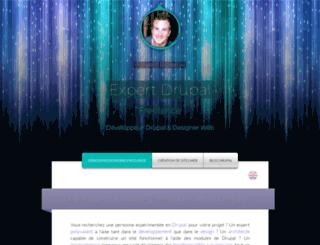 bouteillenicolas.com screenshot