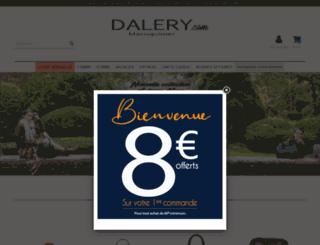 boutique-dalery.com screenshot