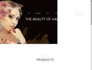boutique-istanbul.com screenshot