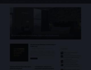 boutiquehotelier.com screenshot