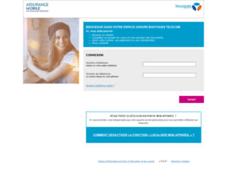 bouyguestelecom.spb.eu screenshot