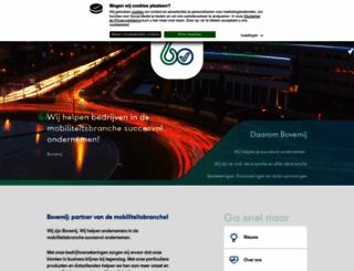 bovemij.nl screenshot