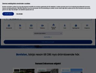 bovision.se screenshot