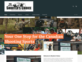 bow-shop.com screenshot