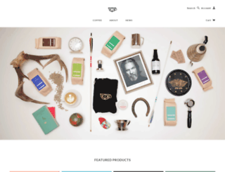 bowtruss-retail.myshopify.com screenshot