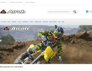 box-news.fr screenshot